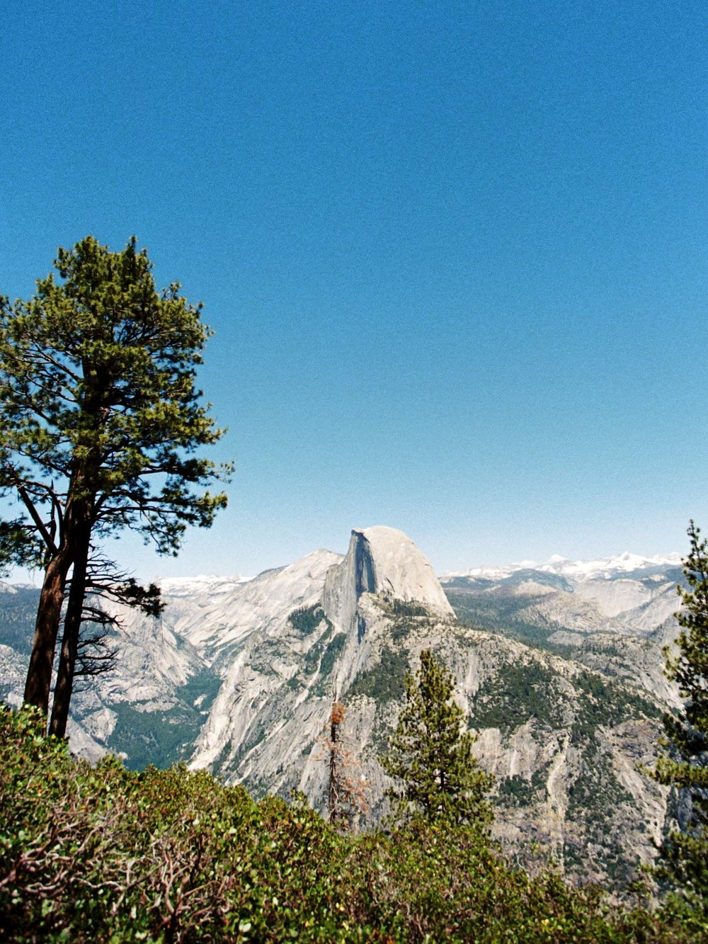 Yosemite National Park by Cleveland Wedding Photographer Matt Erickson Photography