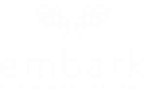 Embark: A Social Media Consultancy