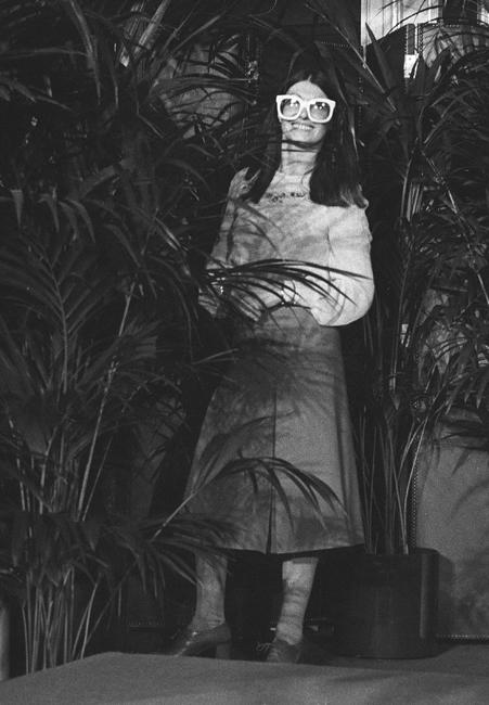 Emmanuelle Khanh, 1974