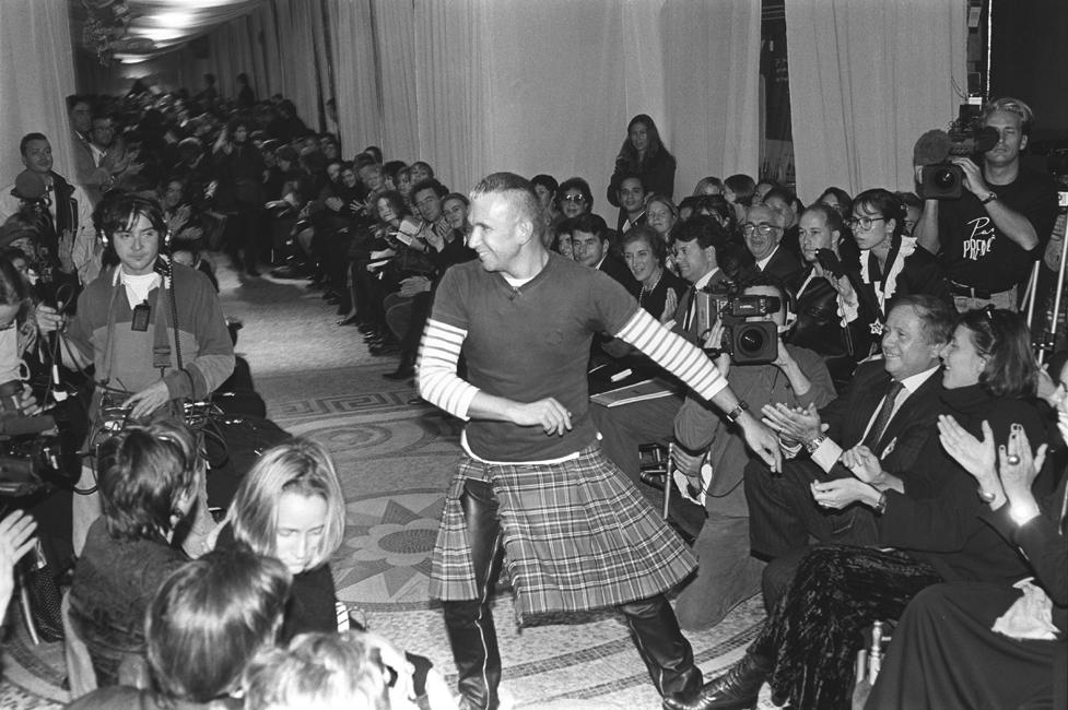 Jean-Paul Gaultier, 1993