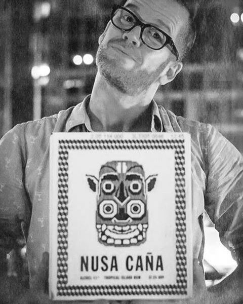 You are invited to join Nusa Caña rum creator Sam Jeveons as we discover taste and talk about the newest spirit on the island at Akademi Presents: Masterclass with Sam Jeveons of Nusa Caña on Thursday 27th October.  Nusa Caña, inspired by The Island Of The Gods, is a modern and vibrant rum that perfectly captures the energy and attitude of Bali. Born of ancient days, blended for modern nights.  #akademi #petitenget #nusacana #mixology #masterclass