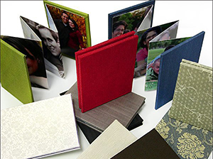 Mini Accordion Albums