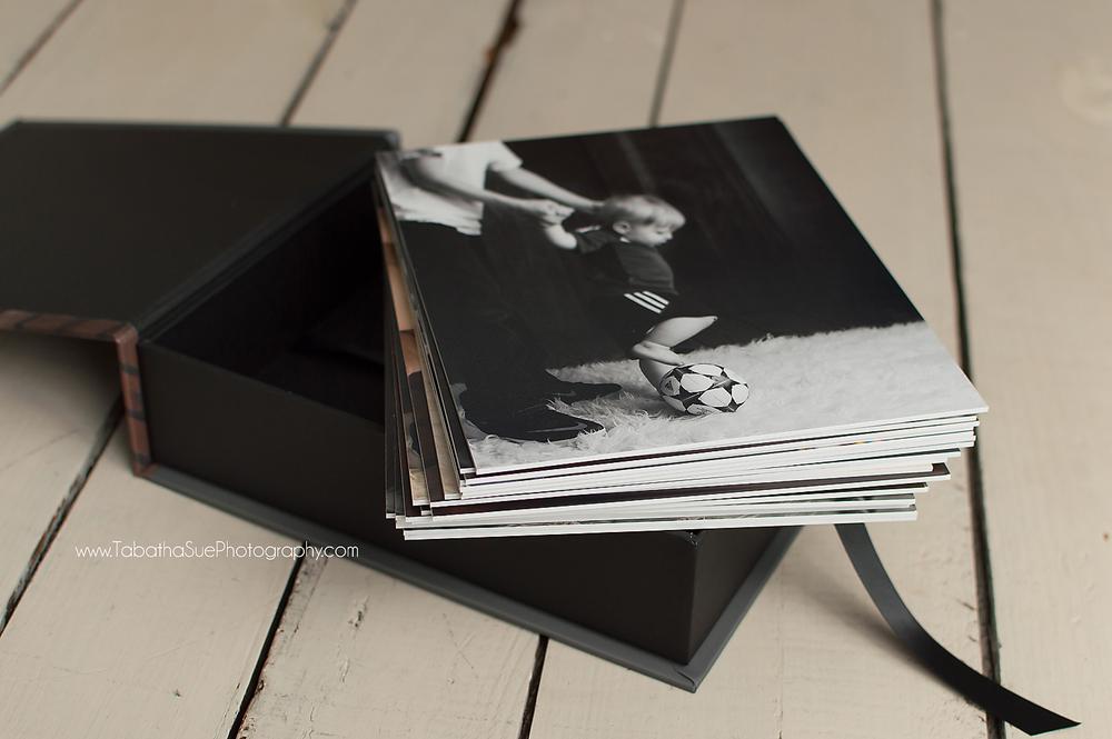 Heirloom Image box with Gift Prints