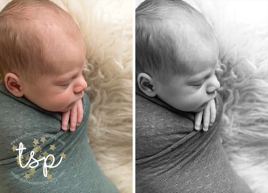 1 newborn-baby-boy-pictures-in-northeast-ohio-newborn-photographer-baby-wrapped-in-sage-green-on-fur.png