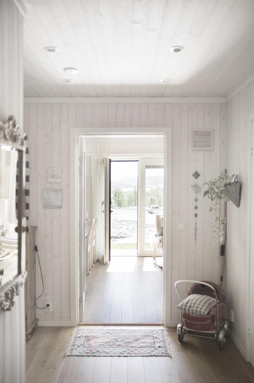 Shelter 1, Hurdal Økolandsby