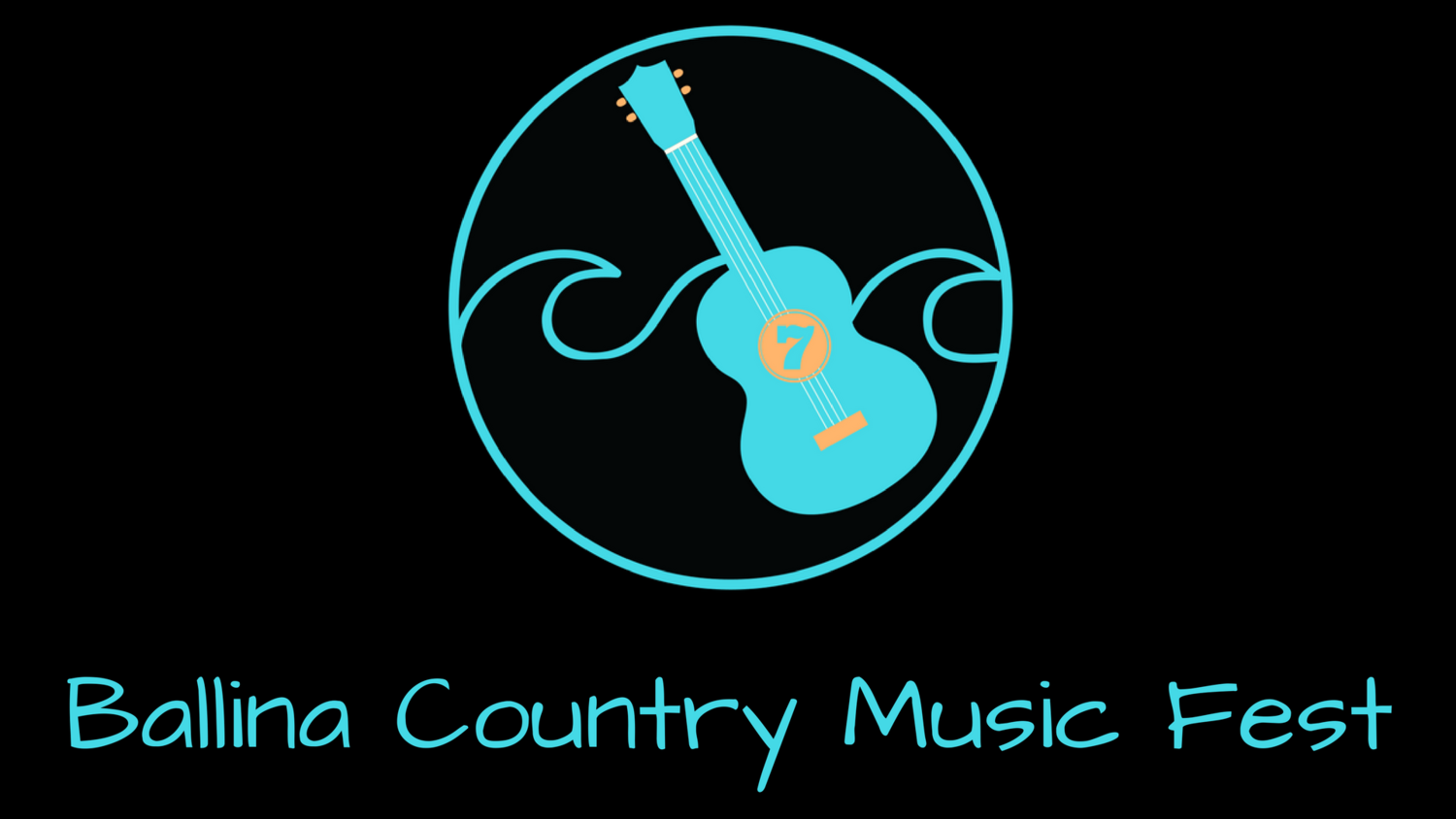 2018 Ballina Country Music Fest