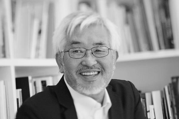 Shigeru Uchida (1943-2016)