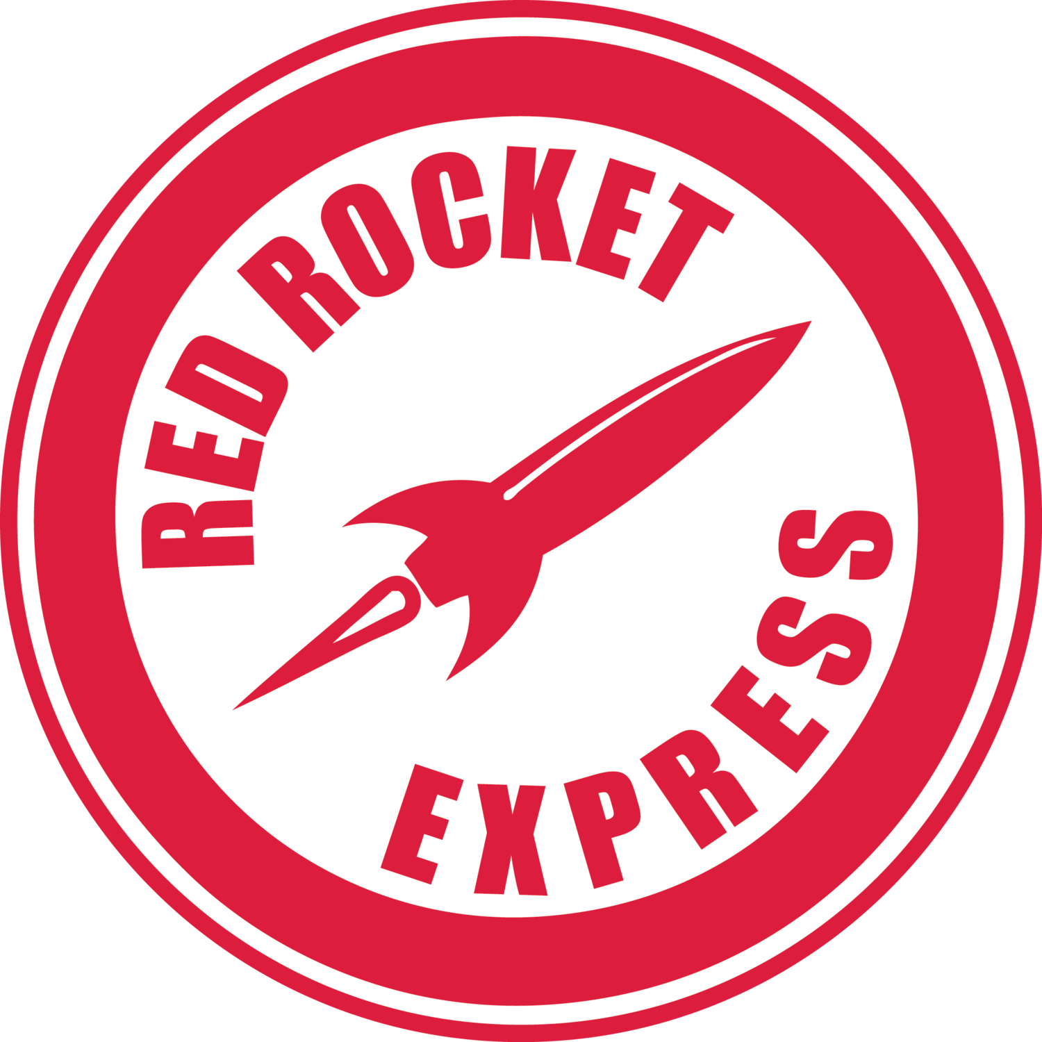Red Rocket Express Car Wash
