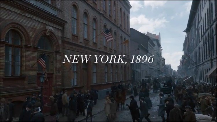 From the Alienist