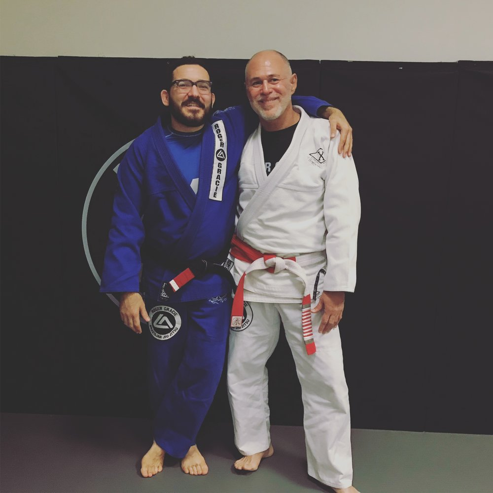 Lorenzo gets his first stripe