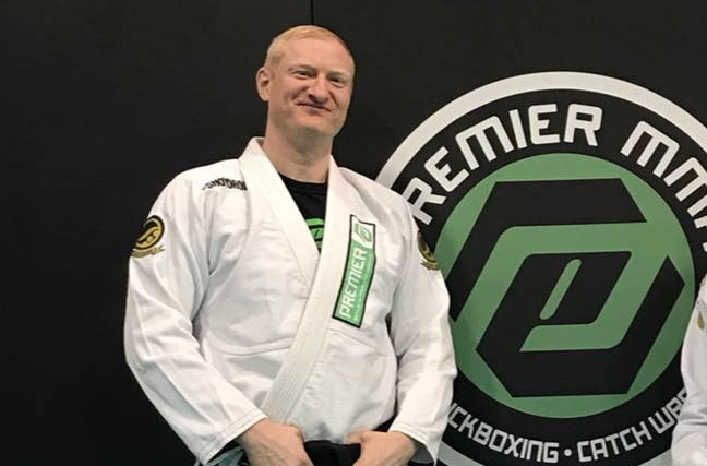 Chris Foran Seminar - On Saturday 21st of April we are also holding a Charity seminar with all profits going to the Grapplethon with Chris Foran. This will be a gi legal leg lock seminar.