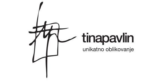 tina pavlin logo