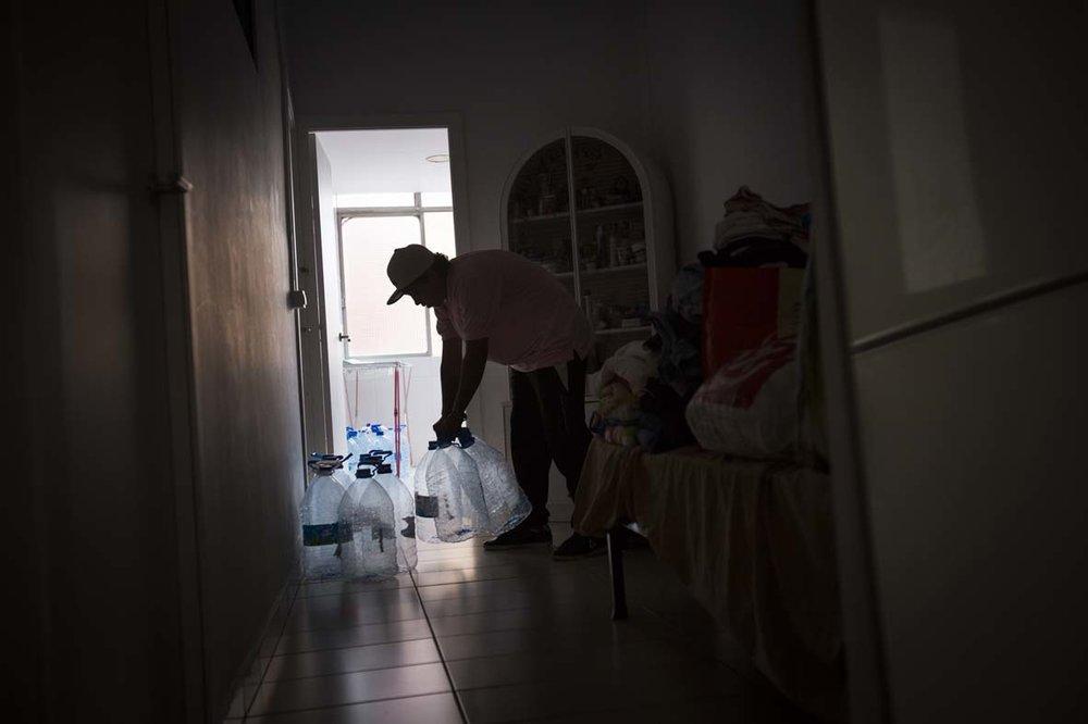 Barcelona, Spain • Manolo Cardona Soto, 14.