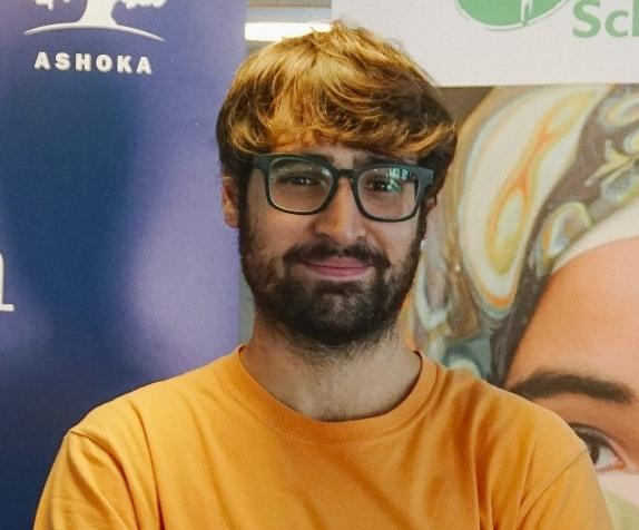 Alberto Gastaldo,Energia Positiva