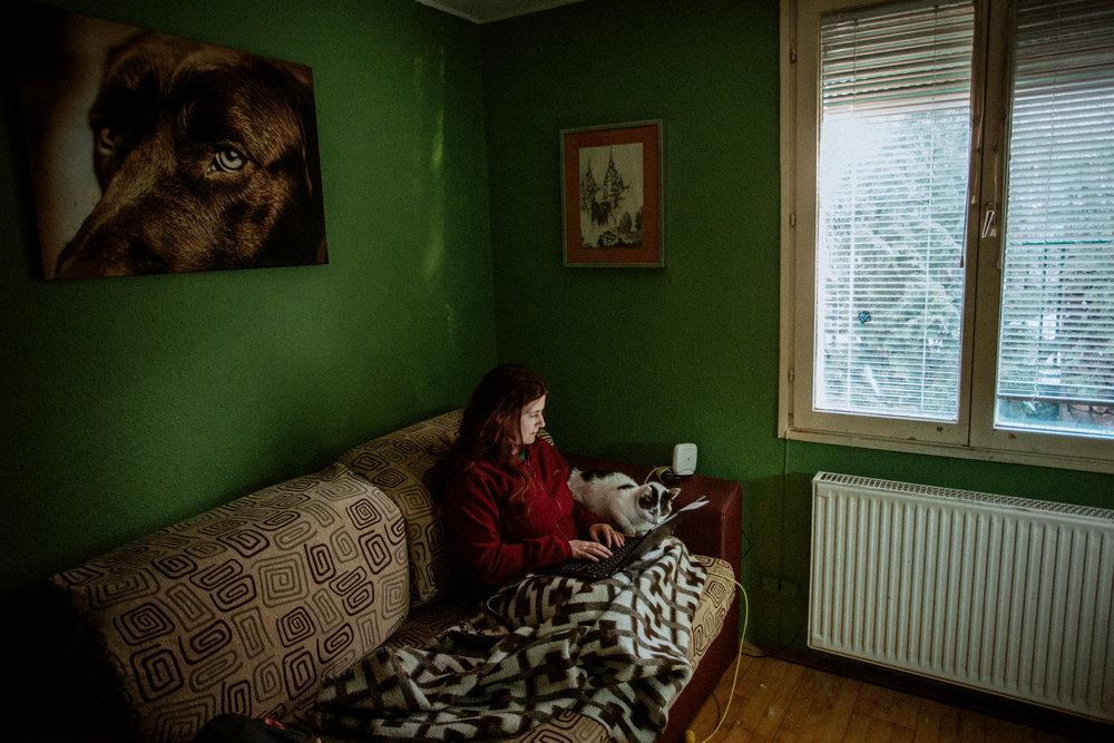 Photo: Janos Kummer