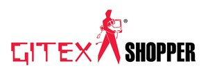 gitex shopper logo with ®