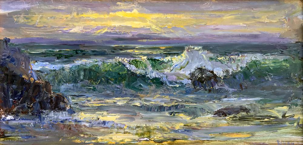 OCEAN LADY