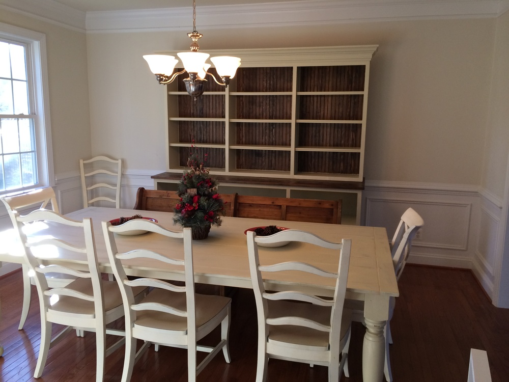 All Of Our Furniture Is Custom Designed And Hand Crafted To Suite Your  Unique Style. From Tables And Chairs To Cabinetry And Doors We Can Craft  The Perfect ...