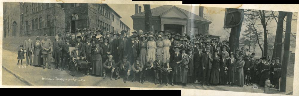 Asheville Presbytery 1916.png