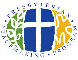 Click here for information about the PCUSA Peace Makeing Program