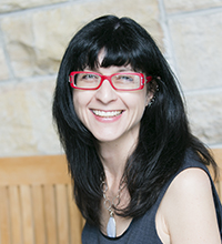 Rev. Dr. Sonia Waters