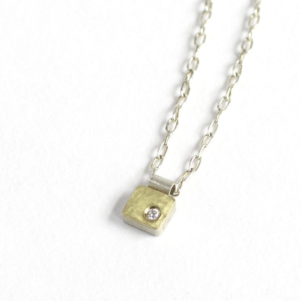 throughout tiny gold nature me pendant breakpoint k small necklace little
