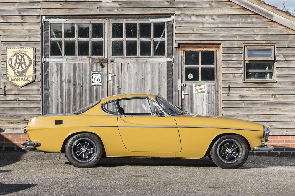 1972 Volvo P1800E  Chassis no. 184352U4.jpg