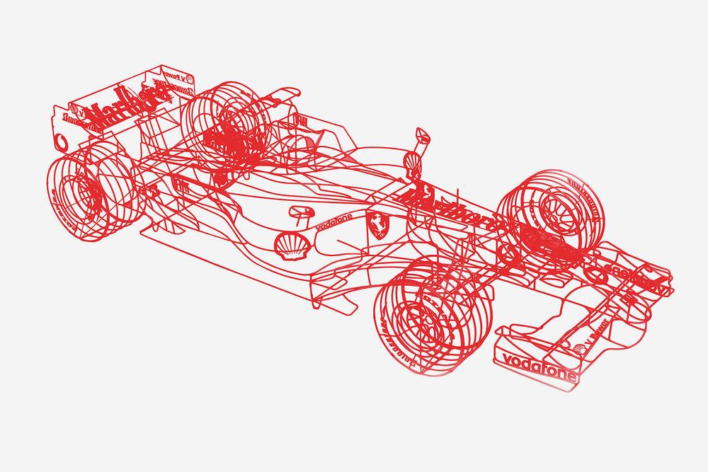 Tribute-to-Schumacher---Ferrari-248-F1-by-Terry-Lawrie--2014_1.jpg