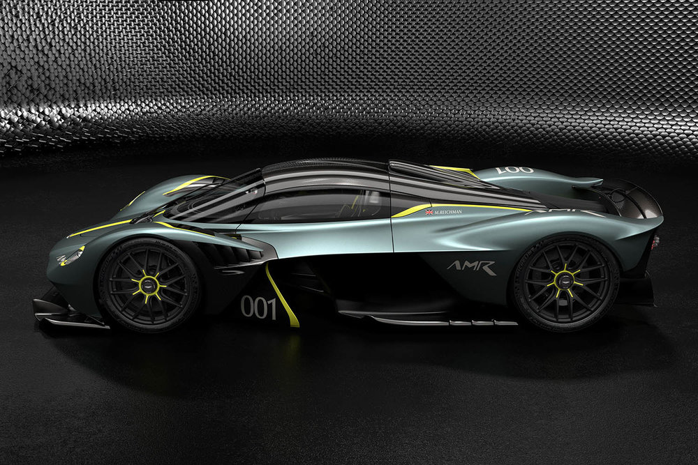 Aston Martin Valkyrie with AMR Track Performance Pack - Stirling Green and Lime livery (3).jpg