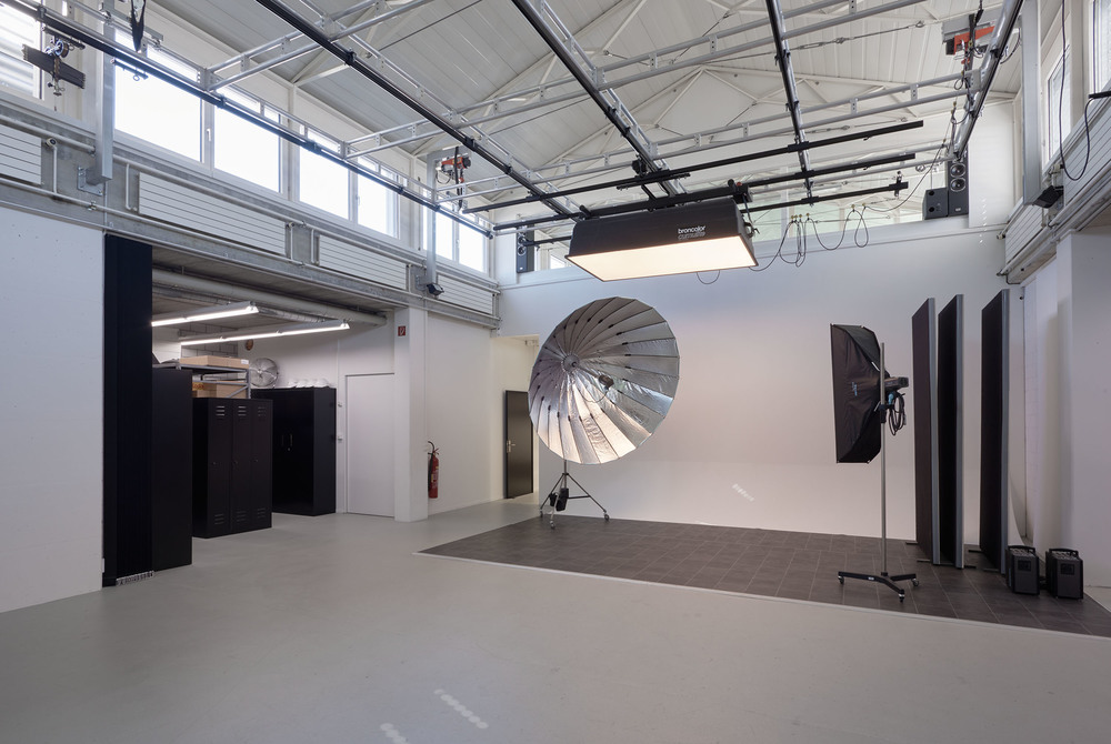 Studio 1, Studiomiete