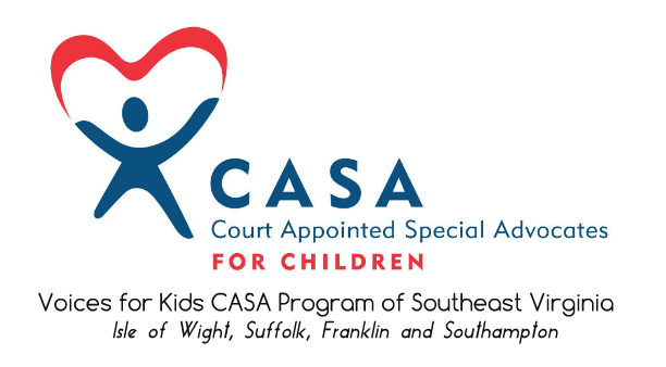 Voices For Kids CASA of Southeast Virginia