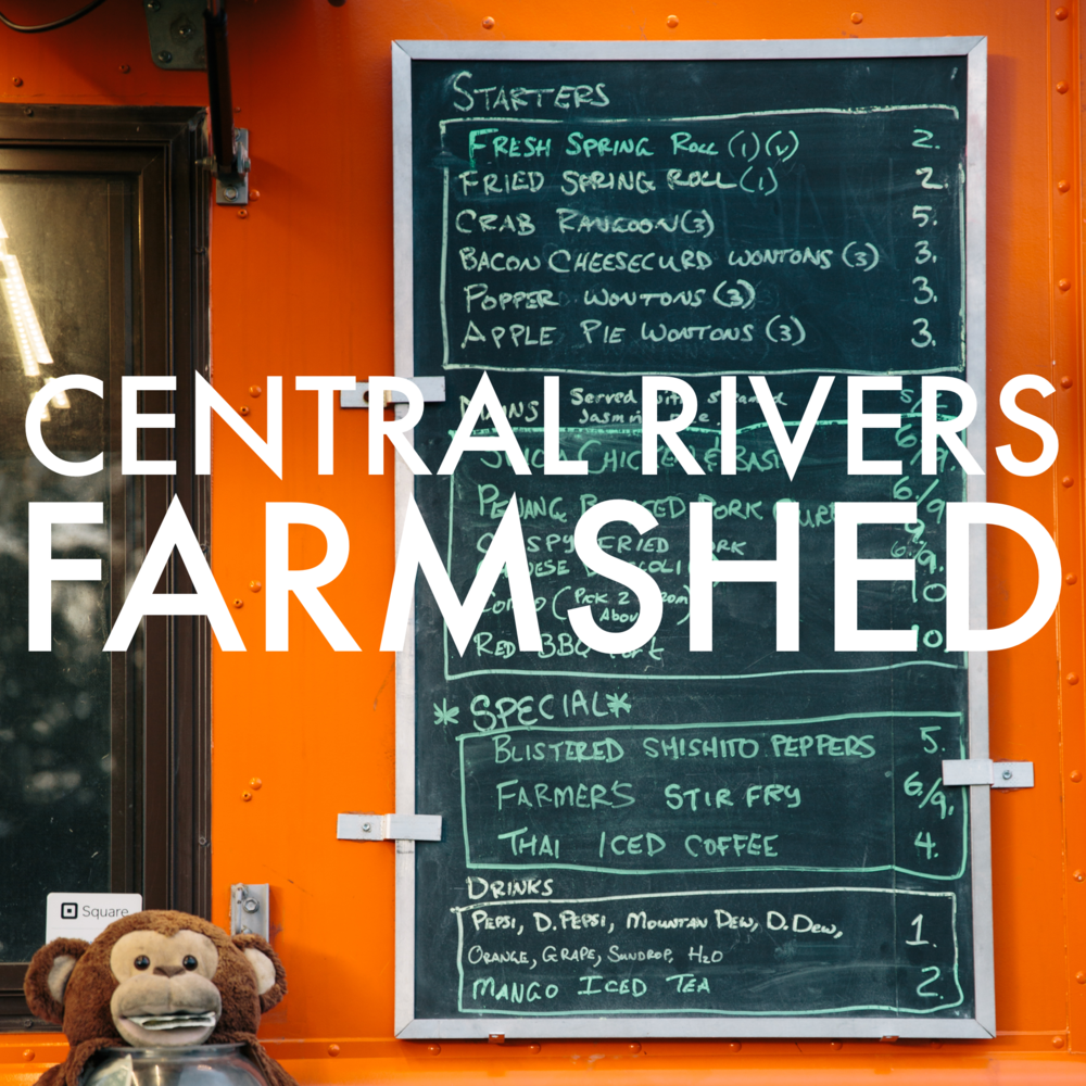 The  Central Rivers Farmshed  is the heart of our local food movement. Learn how locally sourced food is adding flavor to the culinary arts scene in Portage County.