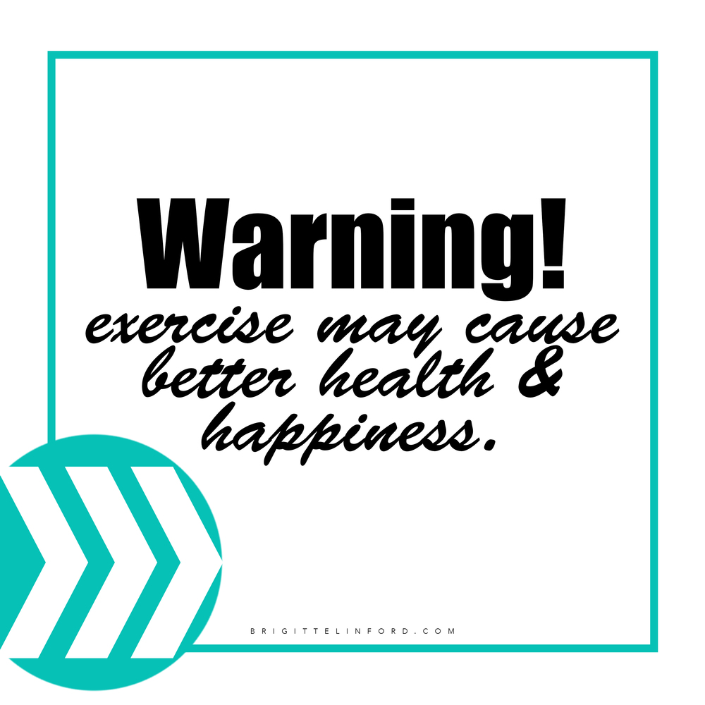 exercise really does boost your mood. a good thing to always remember!