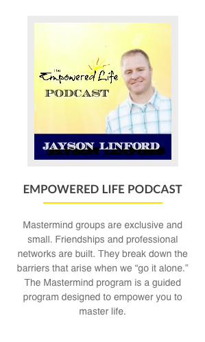 THE EMPOWERED LIFE PROJECT PODCAST