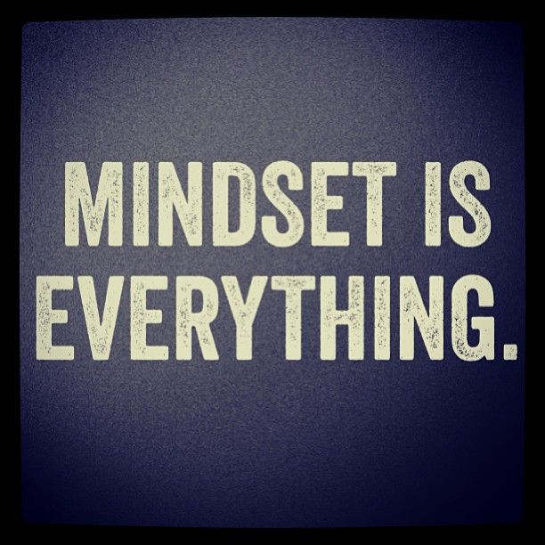 mindset shifts change everything