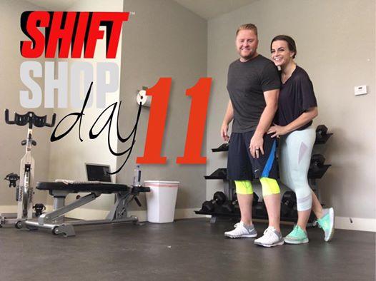 Shift Shop, real results!