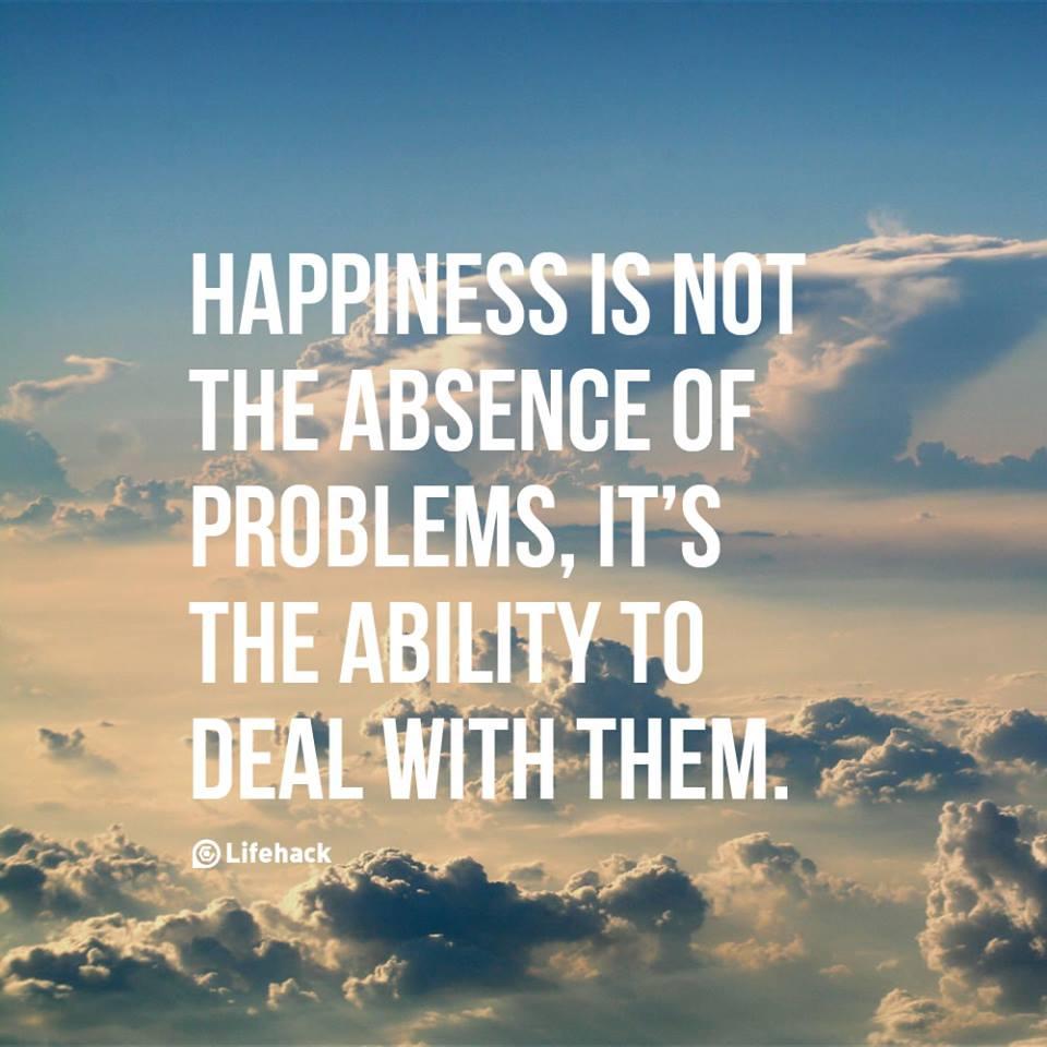 DON'T DELAY YOUR HAPPY