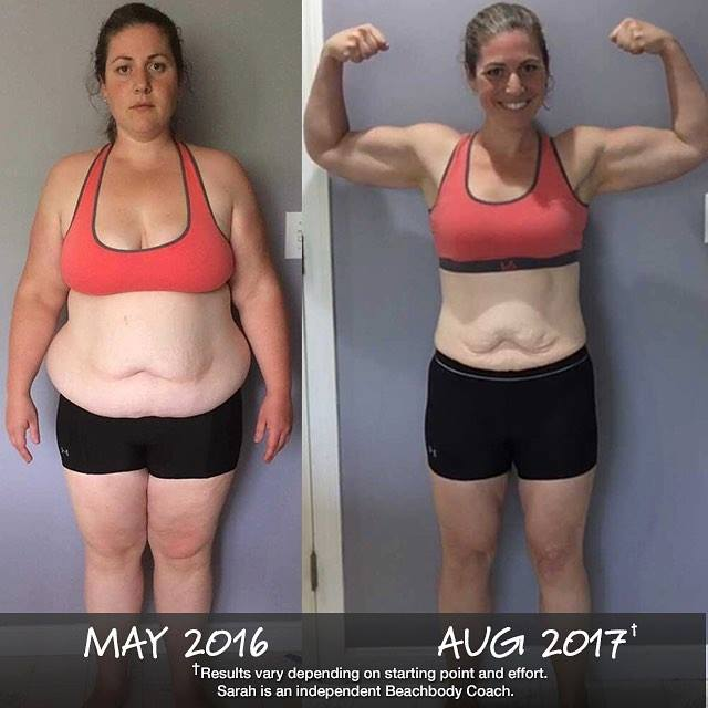 What can Beachbody do for you?