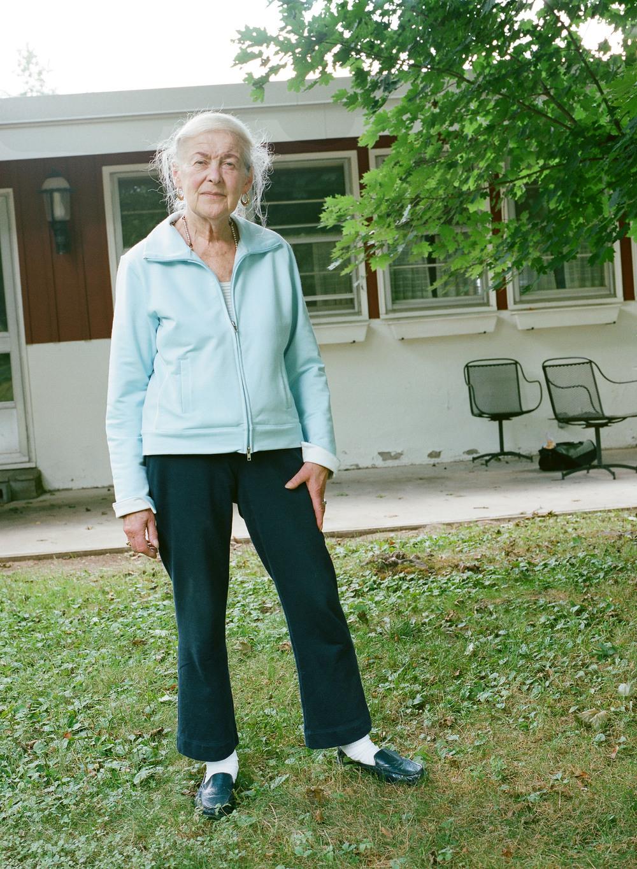 Marilyn Brizel