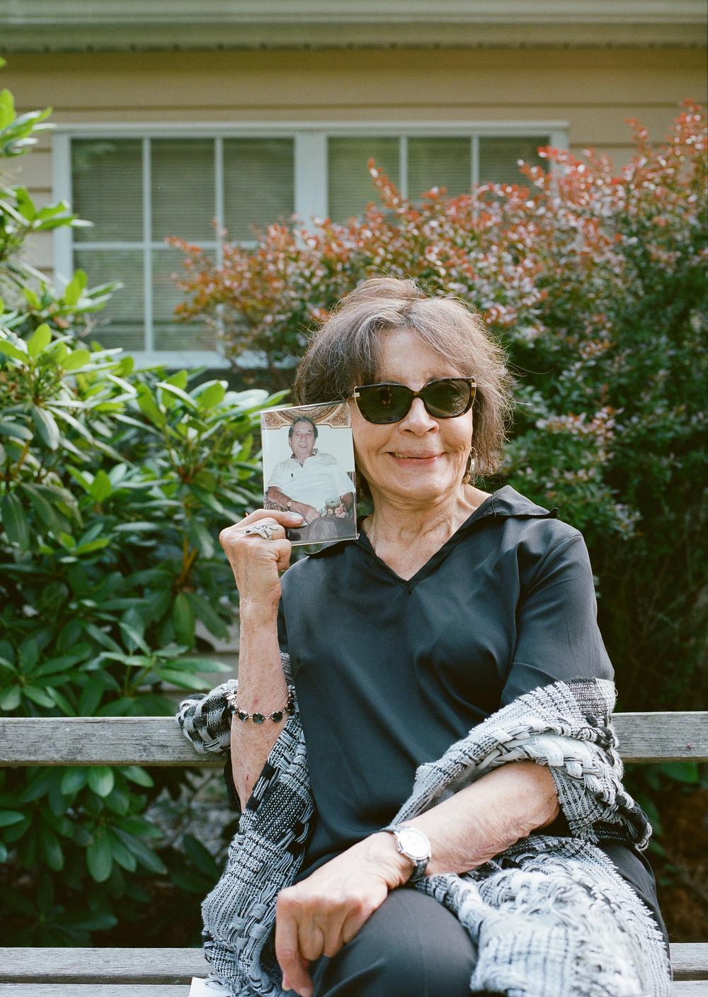 Ruth Scheinfeld