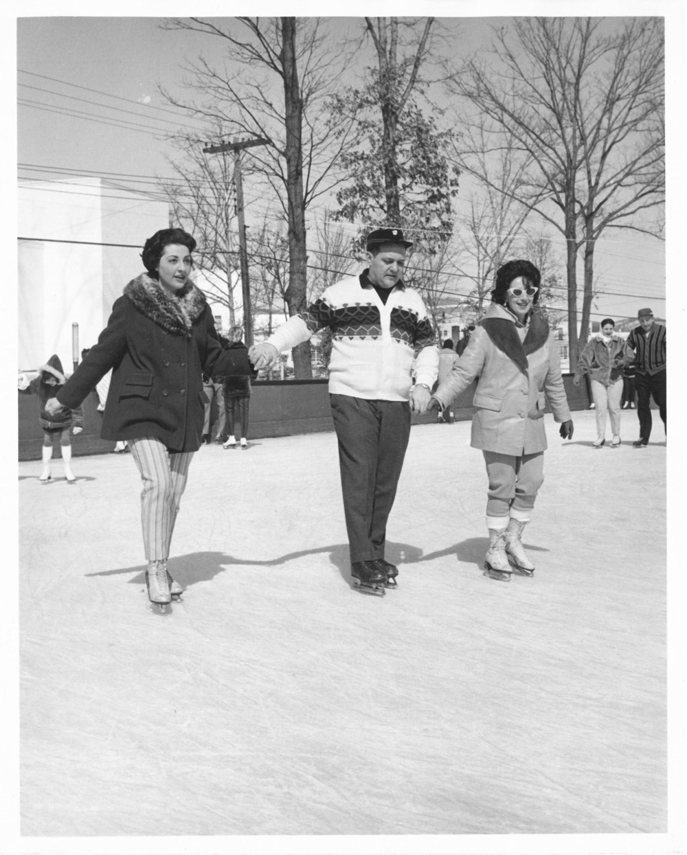 grandma Ruthie Ice Skating with Friends.jpg