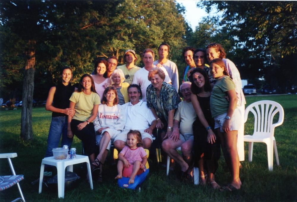 Family, Rosmarins, Monroe, NY