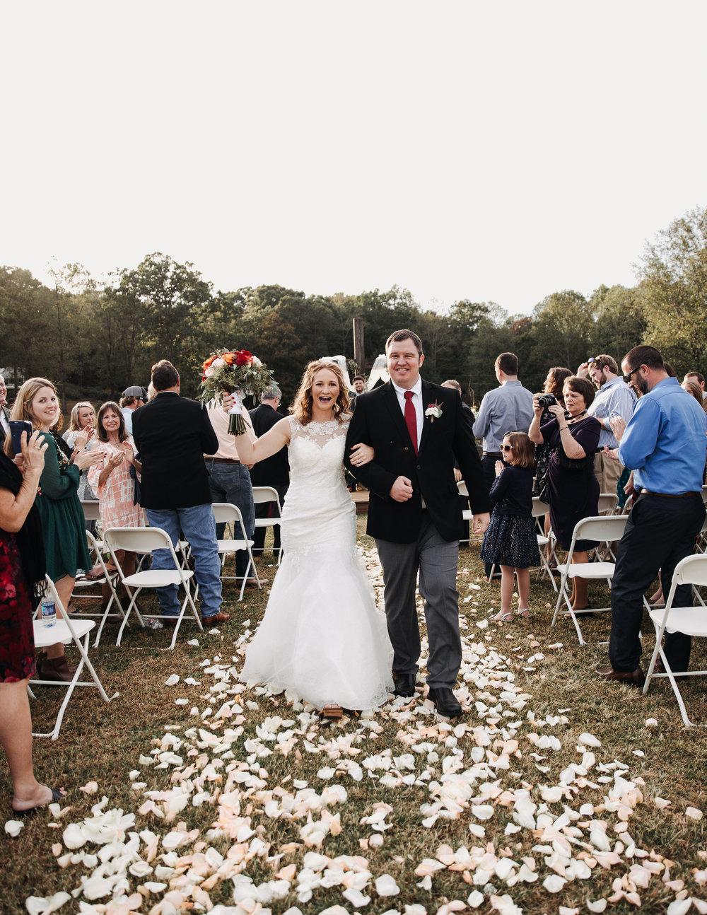 Rachel +Adam - MARRIED