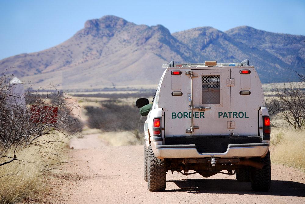 Border Patrol -