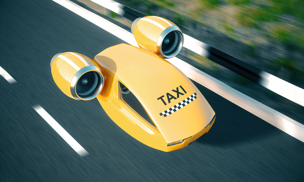 Human Transportation -