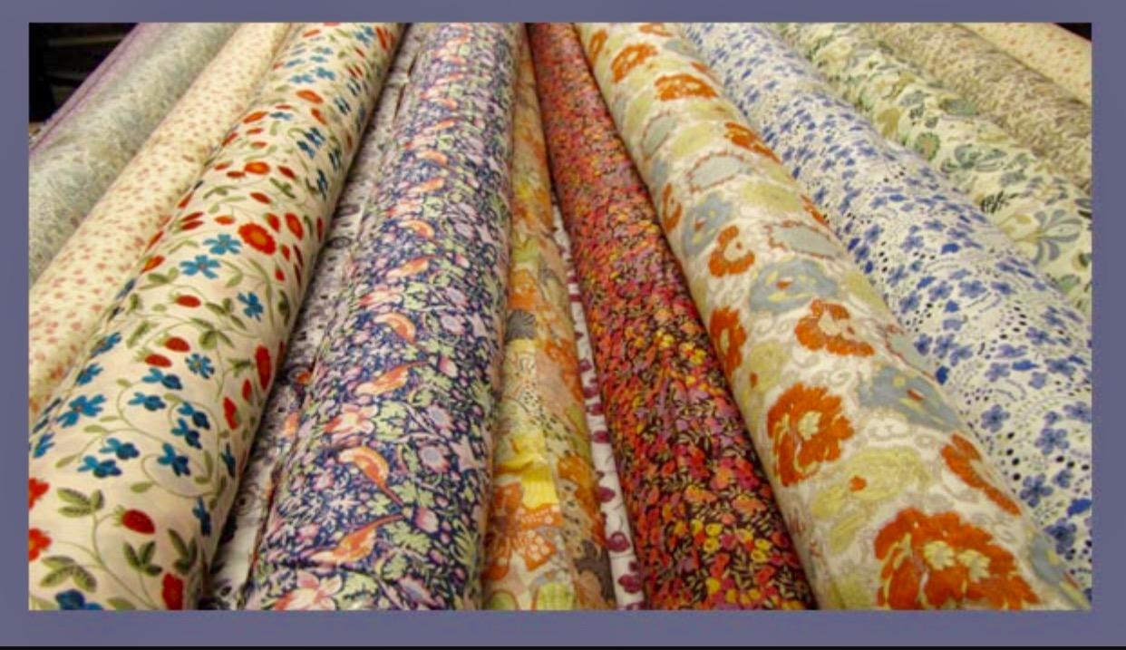 Journal — Swiss Silk Company