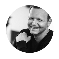 Dominik Prinz Head of Strategy Interbrand