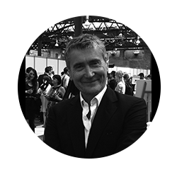 Tim Lindsay  D&AD CEO