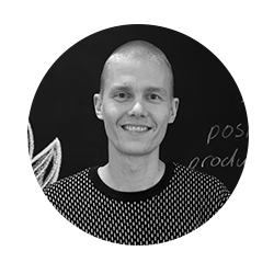Mads Larsen Lindegaard Hall & Partners Account Manager