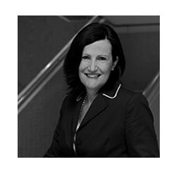Louise McCann Non-Executive Director